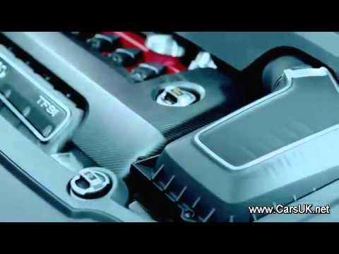 Audi Q3 Vail Concept Video Youtube