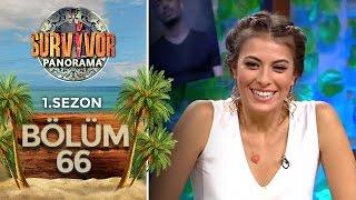Survivor Panorama 1.Sezon | 66.Bölüm