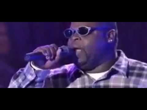 Gangsta's Paradise - Coolio Feat  LV & Stevie Wonder