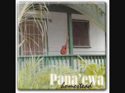 Pana'ewa - Fallen