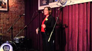 Bendigo Blues and Roots Launch Party 2014