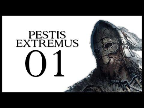 Pestis Extremus Warband Mod Gameplay Part 1 (Mount and Blade Warband)