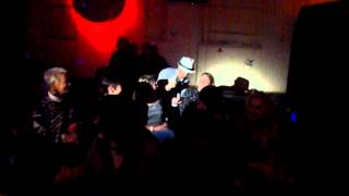 Tobe Danieles performs Double D cups in Sandpoint, Idaho YouTube Videos