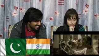 Thackeray TRAILER | PAKISTAN REACTION
