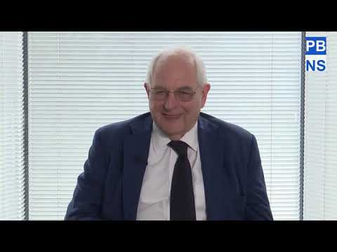 Martin Wolf on reforms PM Modi should focus upon (Part 3/6)