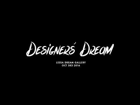 Nineteenth Amendment Designers' Dream Panel