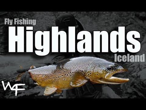 W4F - Fly Fishing Iceland