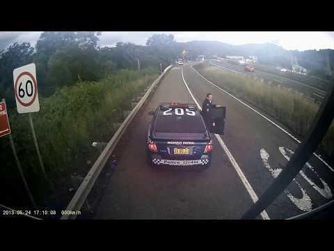 Crazy Sydney Drivers 3