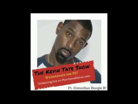 The Kevin Tate  21418