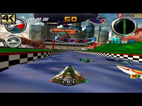 Hydro Thunder (2001)