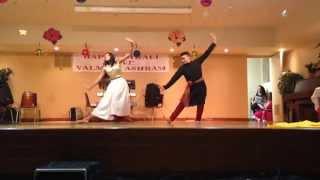 Tum Tak Dance