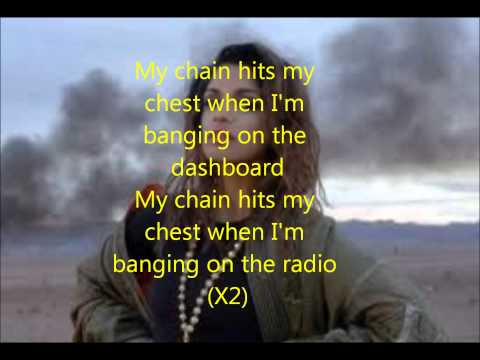 M.I.A. - Bad Girls (lyrics)