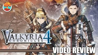 Review: Valkyria Chronicles 4 (PlayStation 4, Switch, Xbox One & Steam) - Defunct Games