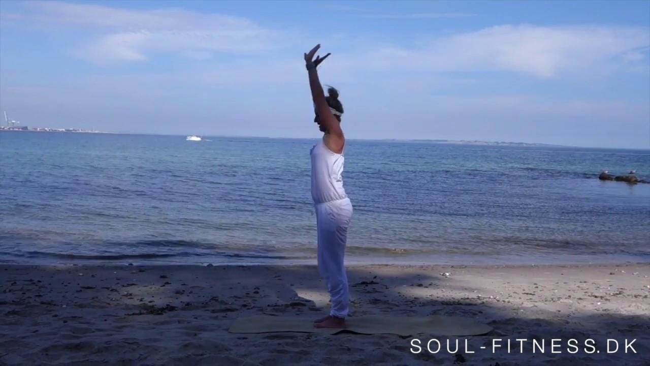 Kundalini Yoga for din fordøjelse og dit Immunsystem
