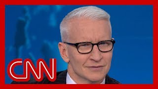 Anderson Cooper: Rudy Giuliani's name mentioned at least 78 times in transcripts