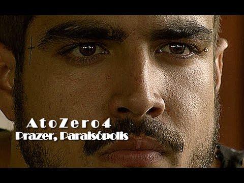 AtoZero4 Prazer, Paraisópolis Trilha Sonora de I Love Paraisópolis (Lyrics Video)HD..
