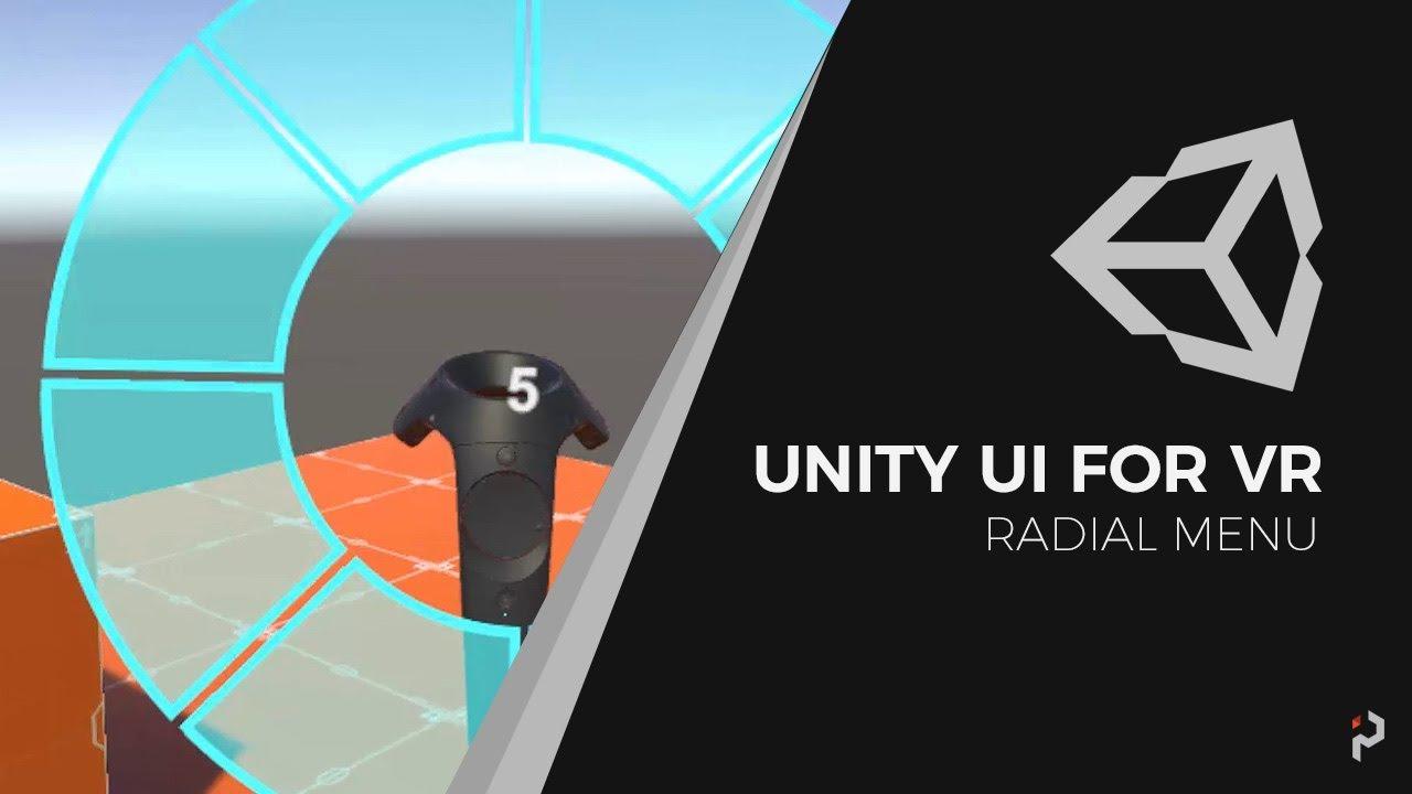 Vr Unity