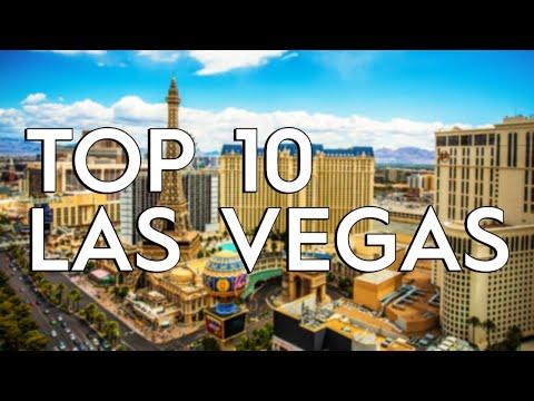 Top 10 Things to Do in Las Vegas in October 2019 | Free