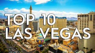 ✅ TOP 10: Things To Do In Las Vegas