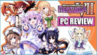 Megadimension Neptunia VII PC Review