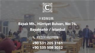 Ciğeristan'ın yeni şubesi Başakşehir'de açıldı!