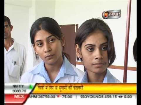 Aryakul Pharmacy College, Lucknow.mp4