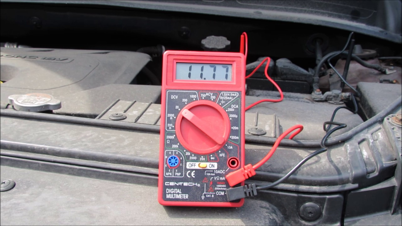 Kia Soul Wont Start Clicks Fixed Youtube 2006 Spectra Fuse Box Diagram