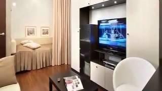 уютный дизайн интерьера малогабаритных квартир(Дизайнер по истине волшебник,потому что с помощью дизайна интерьера в этом видео он сделал невозможное...., 2014-09-30T20:21:56.000Z)