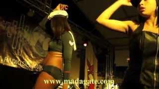Madagascar XXL SEXY 3