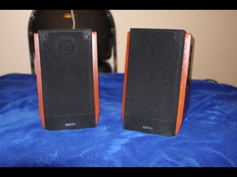studio monitors enclosure active powered studi rms near bluetooth bookshelf wooden field speakers product edifier setup