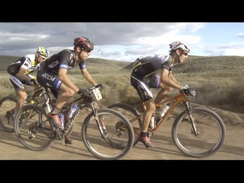 2014 Absa Cape Epic Stage 3 with Specialized Racing