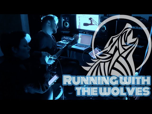 AURORA - Running With The Wolves [Family Business Duo Rehearsal]