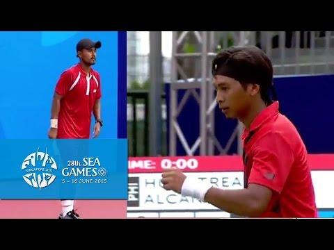 Tennis Team Men
