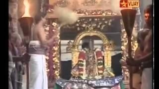 Sri Ranaganathar Unjal Sevai - Srirangam
