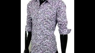 Брендовая мужская рубашка Moschino Арт  2012-03(, 2014-12-21T10:30:46.000Z)