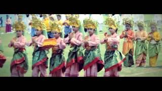 Pelangi Budaya Studio - Porprov Kepri Ke III, 2014