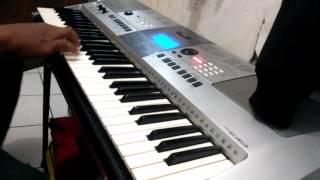 Fingering piano   Mario Kaperus