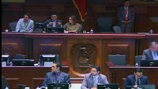 Sesión 506 del Pleno (16-03-2018)