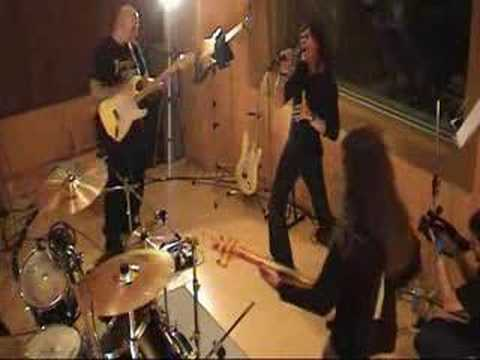 Saratoga en directo en el estudio 1992-2004 parte 3