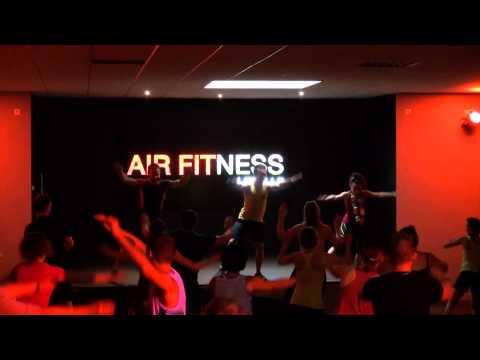 air fitness salle de sport alencon ba bc bv youtube. Black Bedroom Furniture Sets. Home Design Ideas