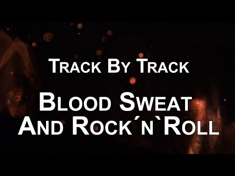 DORO - Blood Sweat And Rock´n`Roll (OFFICIAL TRACK BY TRACK #11)