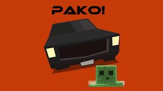 Pako Car Chase Simulator 60fps(G.Car)