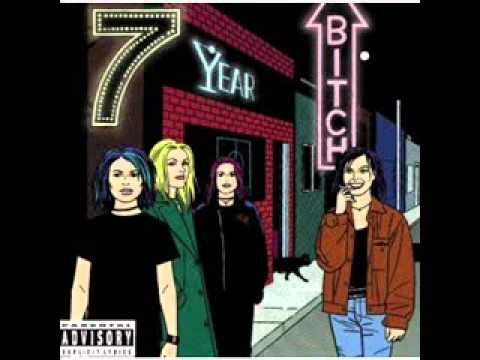 7 Year Bitch - Crying Shame