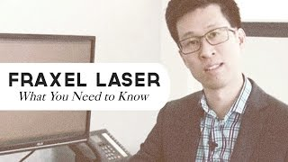 Fraxel laser treatment - detailed explanation Thumbnail