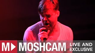 Kaiser Chiefs - I Predict A Riot | Live in Washington DC | Moshcam