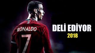 C.Ronaldo Deli ediyor 2018