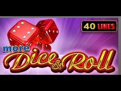 Game slot dice roll when did gambling start