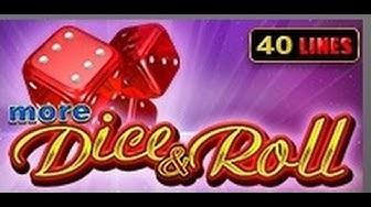 More Dice & Roll - Slot Machine