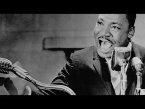 A Panel on Race Riots with Martin Luther King Jr, Roy Wilkins, & Dick Gregory
