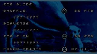 Arctic Tale (GBA) - Vizzed.com GamePlay Mynamescox44